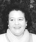 Christine Bunge